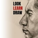 Drawing with LOOK LEARN DRAW at Chequer Mead, East Grinstead