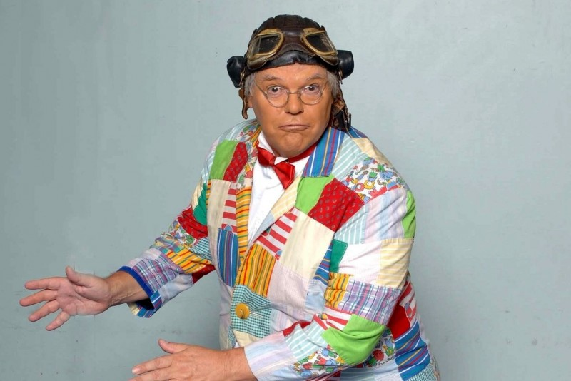 Are Roy chubby brown shows understand you