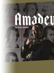 Amadeus at Chequer Mead, East Grinstead