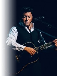 Johnny Cash Roadshow at Chequer Mead, East Grinstead
