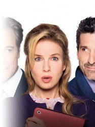 Bridget Jones Baby at Chequer Mead, East Grinstead