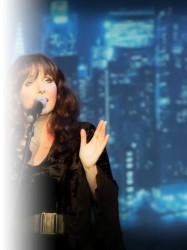Cloudbusting - Kate Bush Tribute at Chequer Mead, East Grinstead