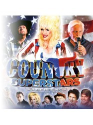 The Country Superstars Experience at Chequer Mead, East Grinstead
