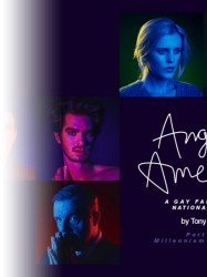 Angels in America Part 1, Millennium Approaches at Chequer Mead, East Grinstead