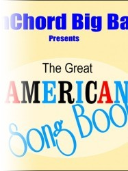 The Great American Song Book at Chequer Mead, East Grinstead