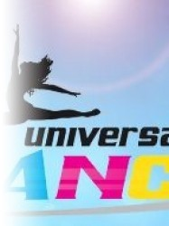 Universal Dance Summer Show at Chequer Mead, East Grinstead