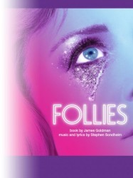 Follies at Chequer Mead, East Grinstead