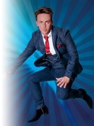 James Phelan: Trickster at Chequer Mead, East Grinstead