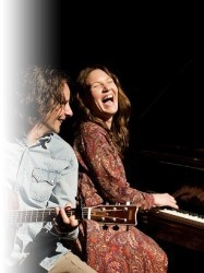 Youve Got A Friend – The Music of James Taylor and Carole King at Chequer Mead, East Grinstead