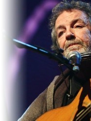 Andy Irvine at Chequer Mead, East Grinstead