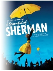 A Spoonful of Sherman -100th Anniversary Tour at Chequer Mead, East Grinstead