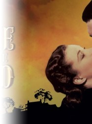 Afternoon Tea at the Movies: Gone With The Wind at Chequer Mead, East Grinstead