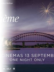 La Bohème - on Sydney Harbour at Chequer Mead, East Grinstead