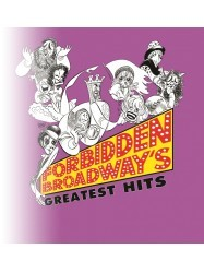 Forbidden Broadway at Chequer Mead, East Grinstead