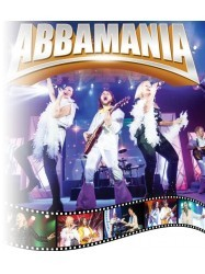 Abbamania - Celebrating 40 years of ABBA at Chequer Mead, East Grinstead