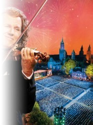 Andre Rieu 2018 Maastricht Concert at Chequer Mead, East Grinstead