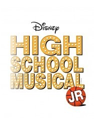 Disneys High School Musical Jr. at Chequer Mead, East Grinstead
