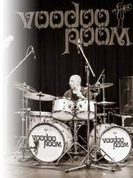 Voodoo Room: A Night of Hendrix and Cream at Chequer Mead, East Grinstead
