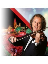 Andre Rieu 2018 Maastricht Concert Encore at Chequer Mead, East Grinstead