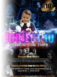Project 10 at Chequer Mead, East Grinstead