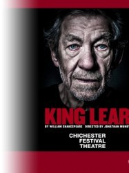 King Lear, by William Shakespeare at Chequer Mead, East Grinstead