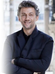 Jonas Kaufmann; Under the Stars at Chequer Mead, East Grinstead