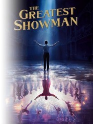 The Greatest Showman Sing-Along! at Chequer Mead, East Grinstead