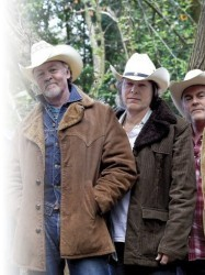 Los Pacaminos featuring Paul Young at Chequer Mead, East Grinstead