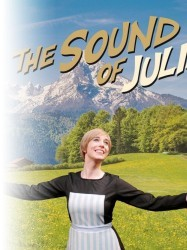 The Sound of Julie at Chequer Mead, East Grinstead