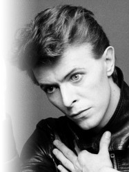 Bowie: The Man Who Changed the World at Chequer Mead, East Grinstead