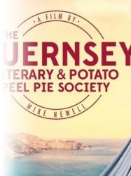 The Guernsey Literary and Potato Peel Pie Society at Chequer Mead, East Grinstead