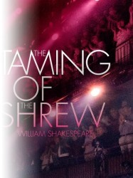 The Taming of the Shrew at Chequer Mead, East Grinstead