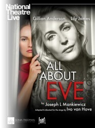 All About Eve at Chequer Mead, East Grinstead