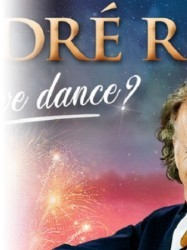 Shall We Dance?- Andre Rieu 2019 Maastricht Concert at Chequer Mead, East Grinstead