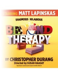 Beyond Therapy at Chequer Mead, East Grinstead