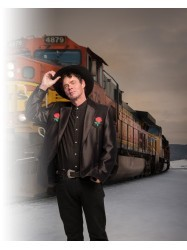 Rich Hall LIVE! at Chequer Mead, East Grinstead