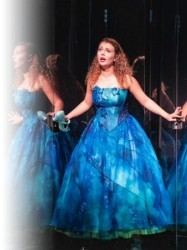 Cinderella (Cendrillon) - Live at Chequer Mead, East Grinstead