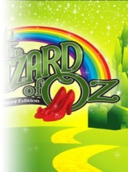 The Wizard of Oz- Young Performers Edition at Chequer Mead, East Grinstead