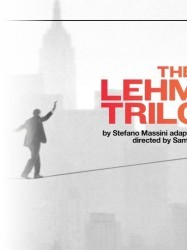 The Lehman Trilogy at Chequer Mead, East Grinstead