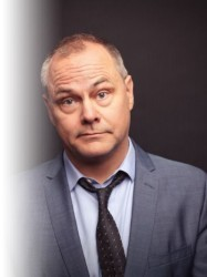 Jack Dee – Off The Telly at Chequer Mead, East Grinstead