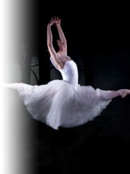 Giselle at Chequer Mead, East Grinstead