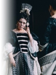 The Favourite at Chequer Mead, East Grinstead