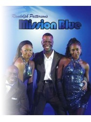 Mission Blue: A Night of Motown and Soul at Chequer Mead, East Grinstead