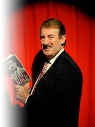 Only Fools and Boycie at Chequer Mead, East Grinstead