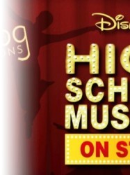 High School Musical Jr at Chequer Mead, East Grinstead