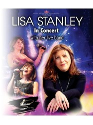 Lisa Stanley, in Concert at Chequer Mead, East Grinstead