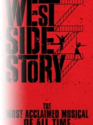 Afternoon Tea at the Movies: West Side Story at Chequer Mead, East Grinstead