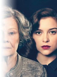 Red Joan at Chequer Mead, East Grinstead