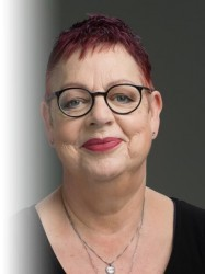 Jo Brand - Work in Progress at Chequer Mead, East Grinstead