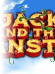 Jack and the Beanstalk at Chequer Mead, East Grinstead